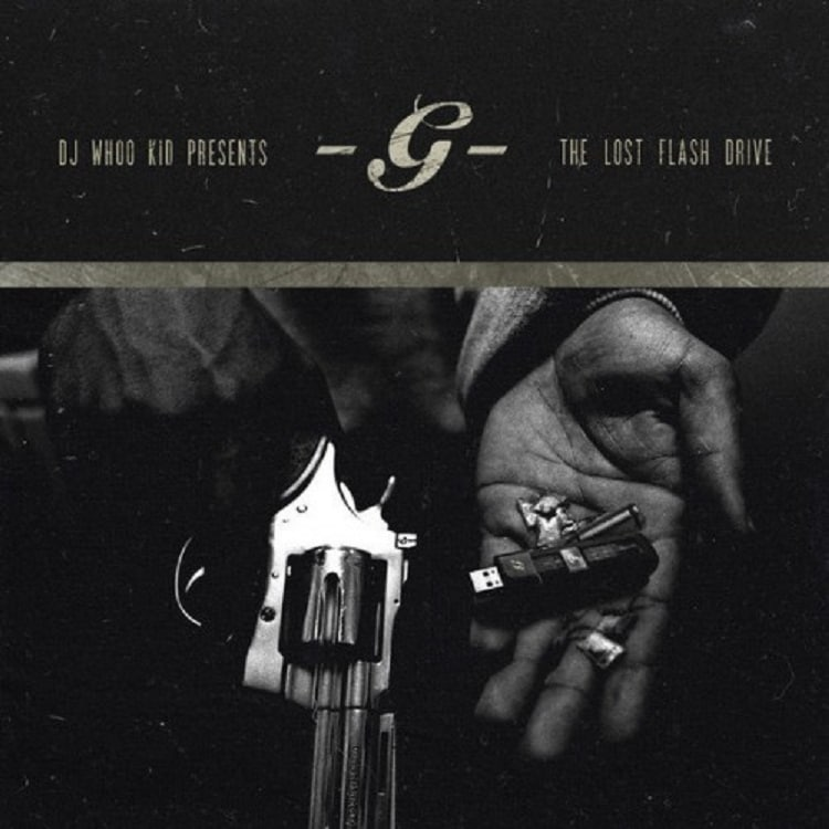 G-Unit - The Lost Flash Drive