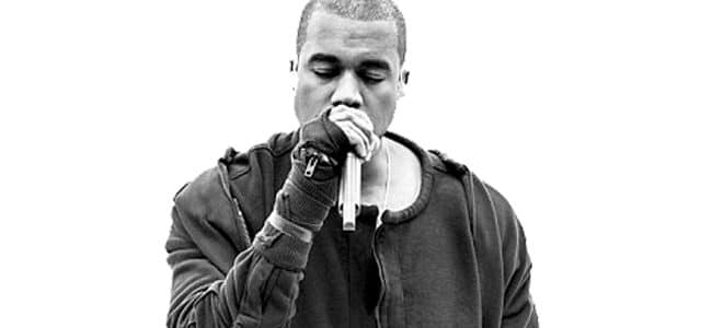 Volume 5: The AMA's, the trend towards black consciousness, and Yeezy's meltdown