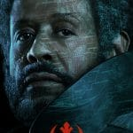 Rogue One: A Star Wars Story - Saw Gerrera