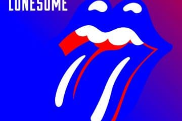 The Rolling Stones -Blue & Lonesome