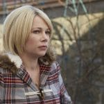 Manchester by the Sea - Randi (Michelle Williams)