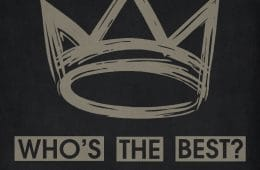 Who's the best of the month: January 2017