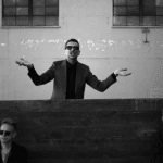 Depeche Mode - Where's the Revolution