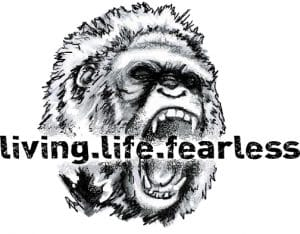 LIVING LIFE FEARLESS