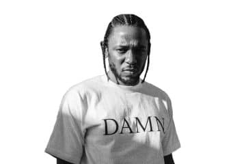 LIVING LIFE FEARLESS - Volume 4: That Kendrick Lamar 'DAMN.' episode