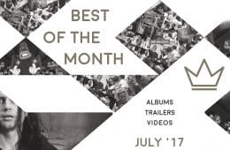 Best of the Month: July 2017