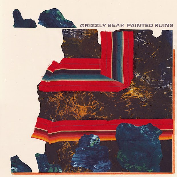 Grizzly Bear - Painted Ruins