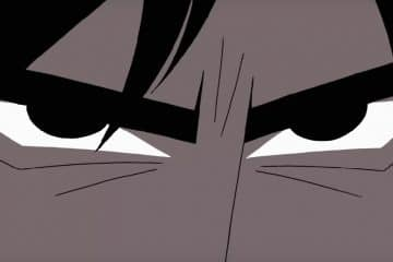 Samurai Jack - Cartoon Network 90's Revival