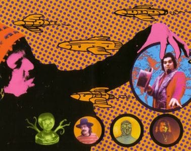 Captain Beefheart - The Making of a Cult Figure   LIVING LIFE FEARLESS