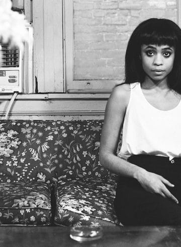 Smart Music for All: Adia Victoria Leaves the High Art/Low Art Duality Behind   LIVING LIFE FEARLESS
