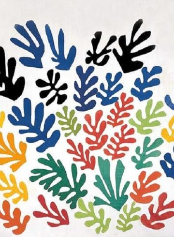 Music to look at paintings by: Matisse, Mondrian and Thelonious Monk   LIVING LIFE FEARLESS