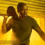 Luke Cage (Mike Colter) - The Defenders