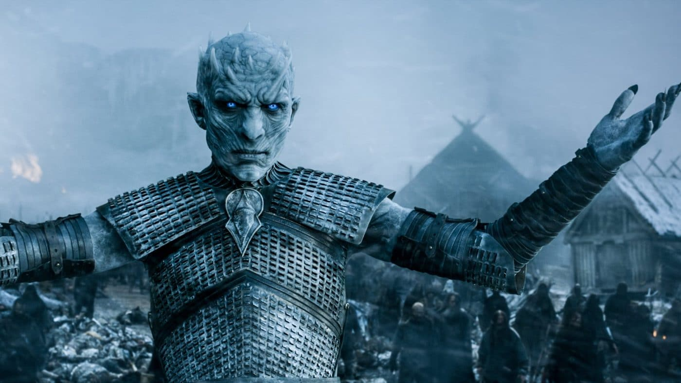 Game of Thrones and the harsh realities hidden behind it's high-fantasy