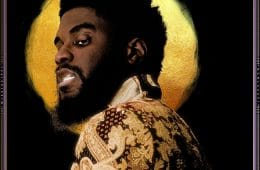 Big K.R.I.T. - 4eva Is a Mighty Long Time