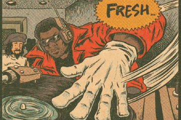 The Culture of Comics Part 2: From Hip-Hop to Hillbillies - Subcultures in Comics | LIVING LIFE FEARLESS