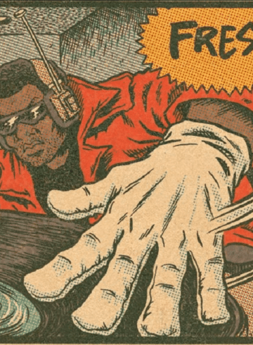 The Culture of Comics Part 2: From Hip-Hop to Hillbillies - Subcultures in Comics   LIVING LIFE FEARLESS