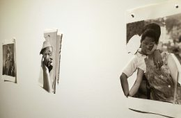 """Wardell Milan """"Persona"""" 