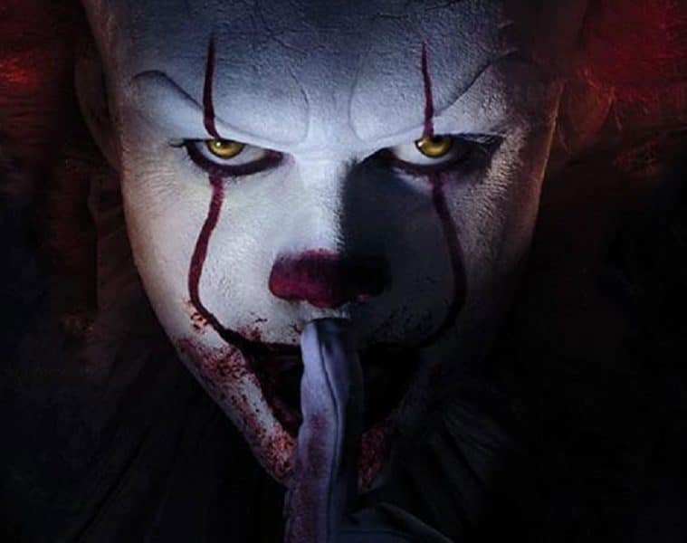 Why do people love Pennywise?   LIVING LIFE FEARLESS