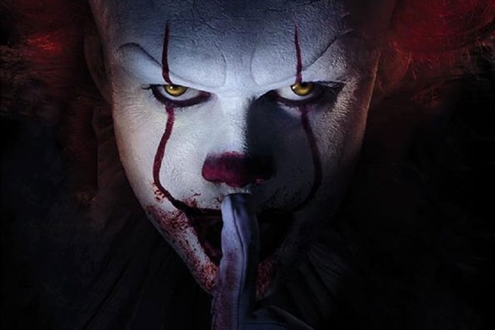 Why Do People Love Pennywise Living Life Fearless