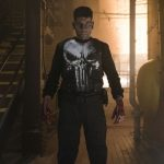 The Punisher Season 1 - Frank Castle (Jon Bernthal)