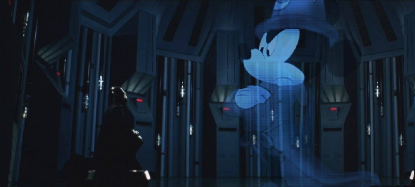 Star Wars and Disney, five years later | LIVING LIFE FEARLESS