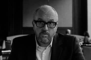 What does all this mean for Louis C.K.'s legacy? | LIVING LIFE FEARLESS