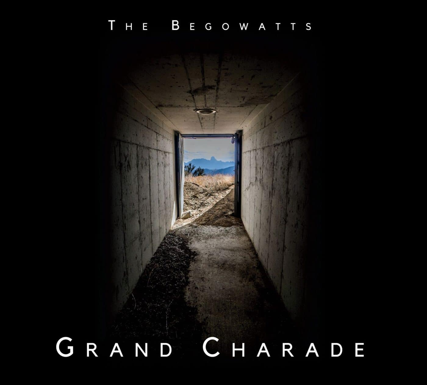 The Begowatts - Grande Charade EP | Reactions | LIVING LIFE FEARLESS