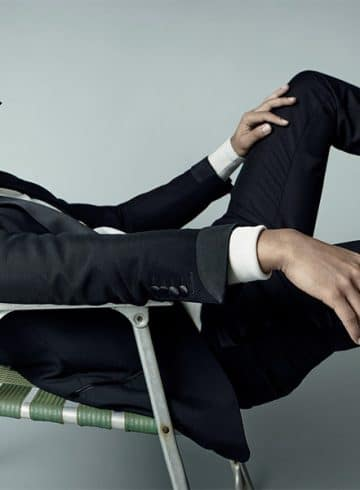 Trevor Noah: A Comedian and Talent Unlike Any Other | Features | LIVING LIFE FEARLESS