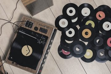 The resurgence of vinyl and what it means for music | Opinions | LIVING LIFE FEARLESS