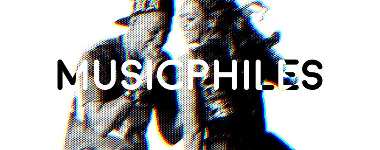 Jay-Z and Beyonce joint album, is Chance the Rapper really an innovator?, and Elton John's eclectic star studded tribute album | Podcasts | Musicphiles | LIVING LIFE FEARLESS