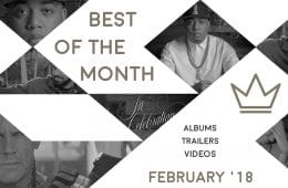 Best of the Month: February 2018 | Features | LIVING LIFE FEARLESS