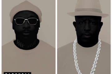 PRhyme - PRhyme 2 | Reactions | LIVING LIFE FEARLESS