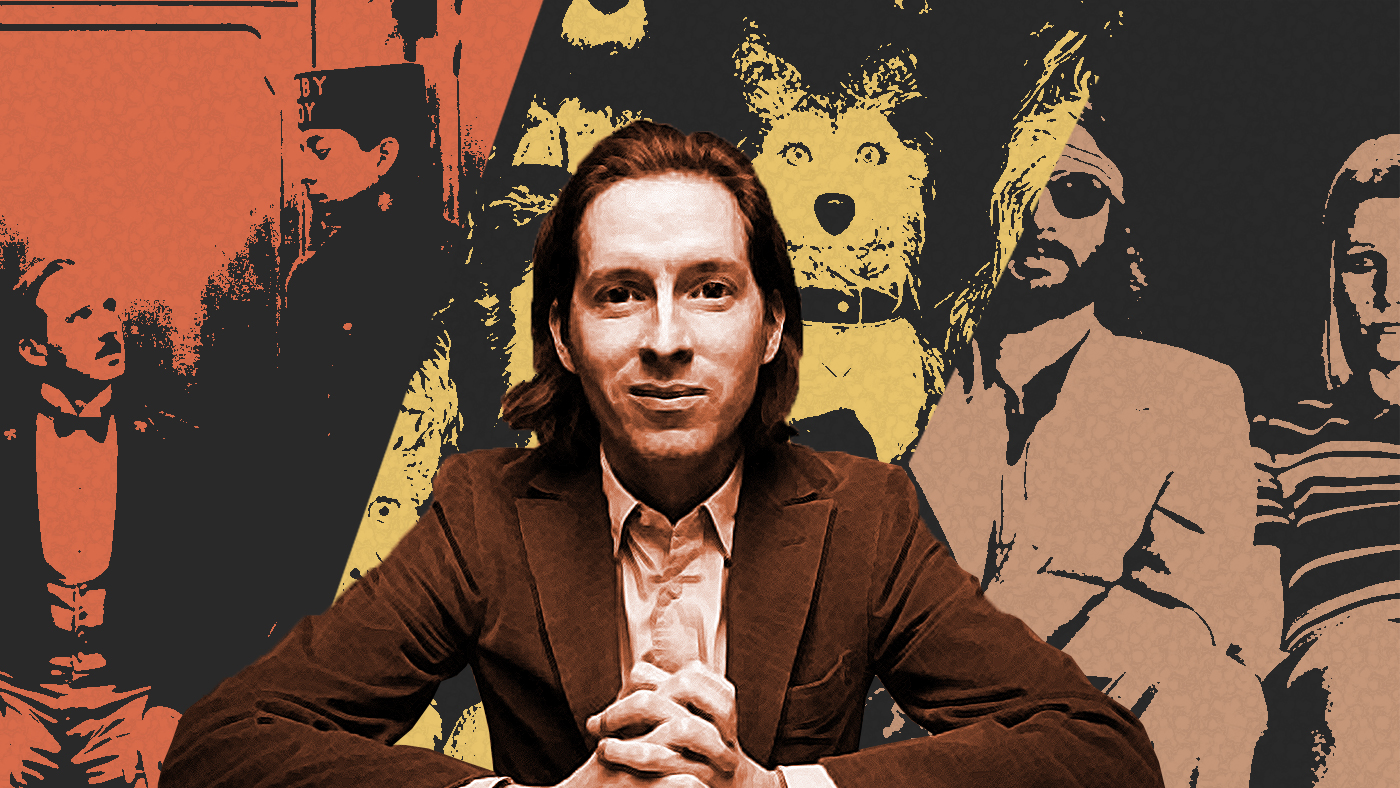 Seeing Through the Technicolored Eyes of Wes Anderson | Features | LIVING LIFE FEARLESS
