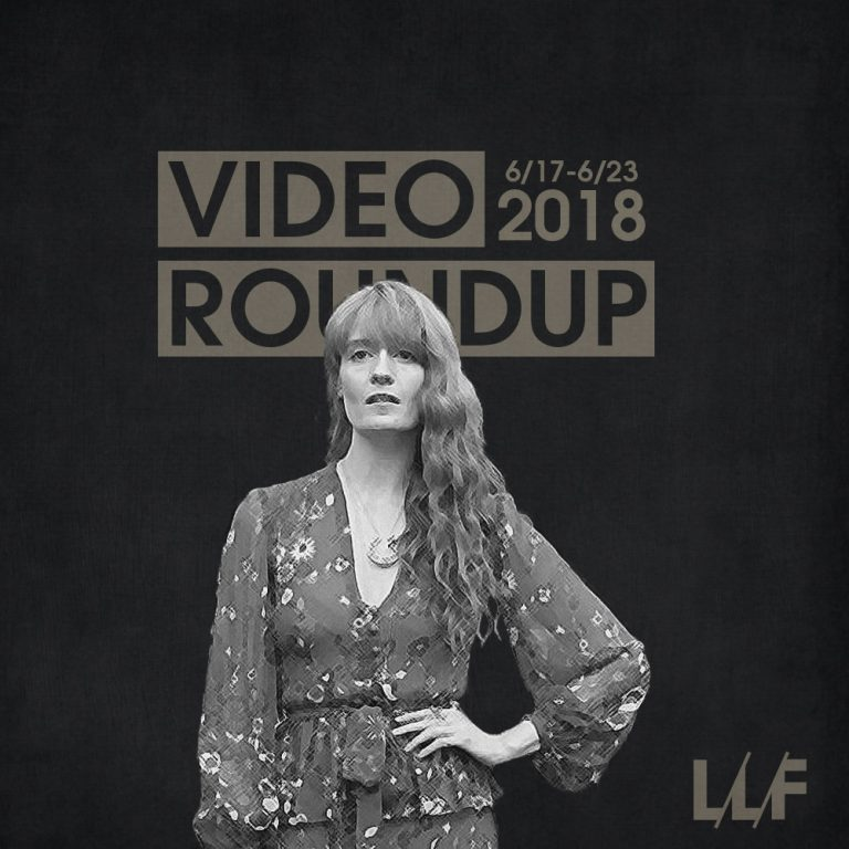 Video Roundup 6/17-6/23 | Reactions | LIVING LIFE FEARLESS