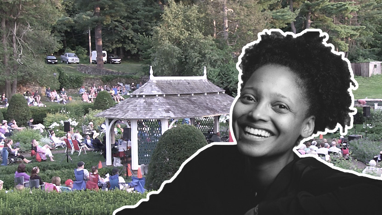 Devising Our New Myth: The U.S. Poet Laureate Tracy K. Smith   Opinions   LIVING LIFE FEARLESS