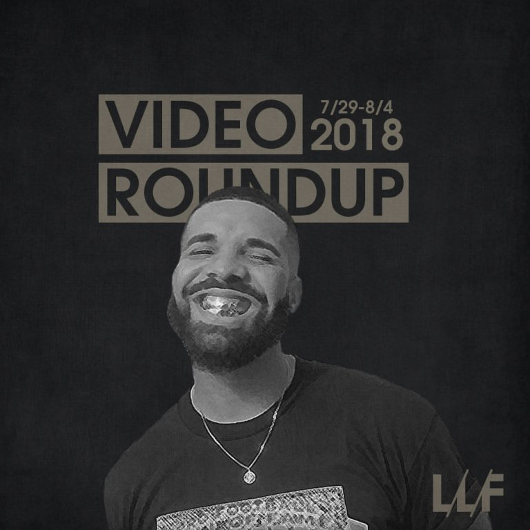 Video Roundup 7/29-8/4 | Reactions | LIVING LIFE FEARLESS