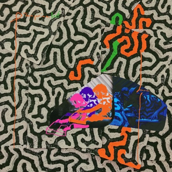 Animal Collective - Tangerine Reef | Reactions | LIVING LIFE FEARLESS