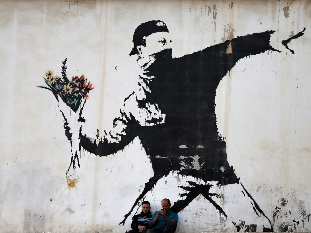 Political Art: Less Beauty, More Meaning   Features   LIVING LIFE FEARLESS