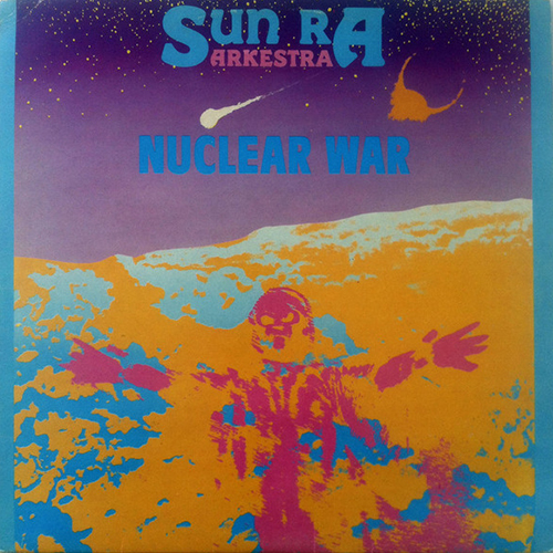 Sun Ra - The Legacy of a Strange Genius   Features   LIVING LIFE FEARLESS