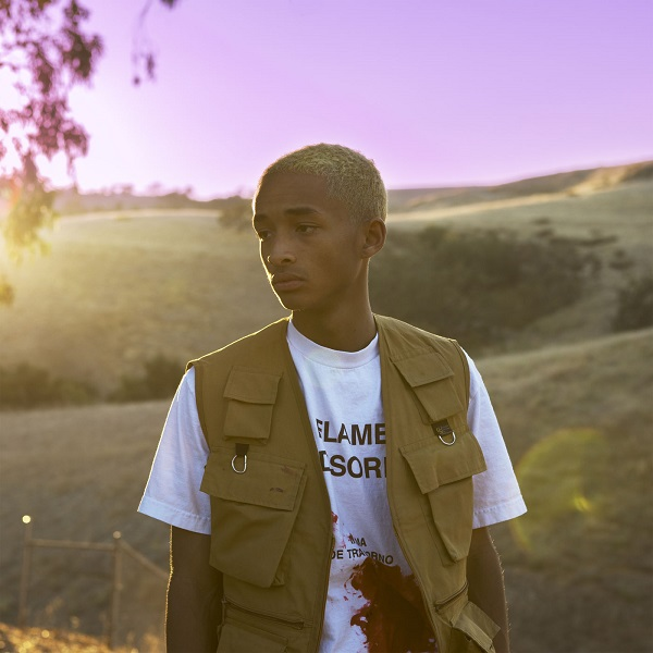 Jaden Smith - The Sunset Tapes: A Cool Tape Story   Reactions   LIVING LIFE FEARLESS