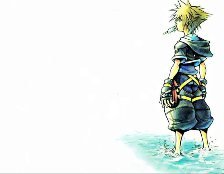 Musical Memories: The Kingdom Hearts | Features | LIVING LIFE FEARLESS