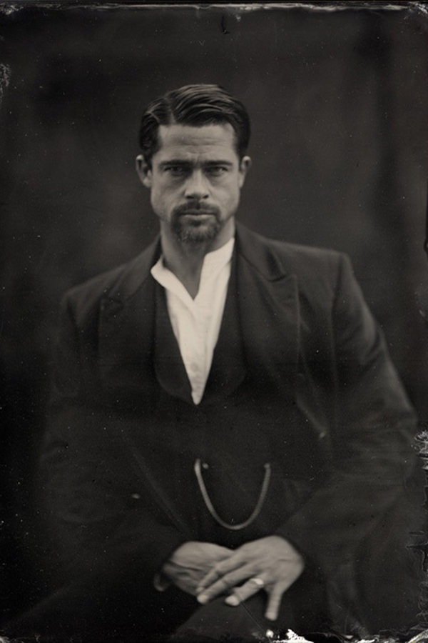 'The Assassination of Jesse James by the Coward Robert Ford' as an Allegory for American Celebrity Obsession   Features   LIVING LIFE FEARLESS