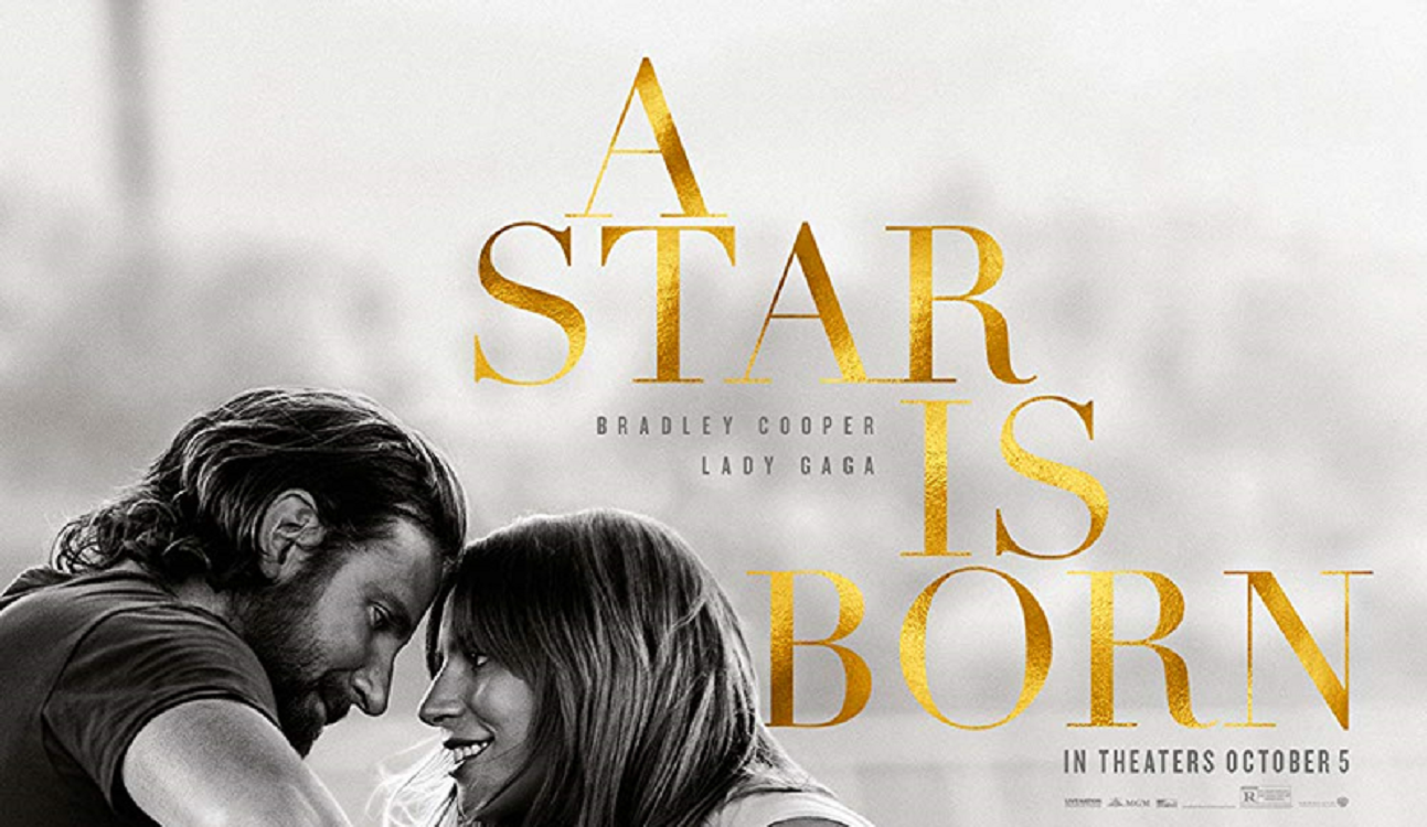A Star Is Born   Reactions   LIVING LIFE FEARLESS
