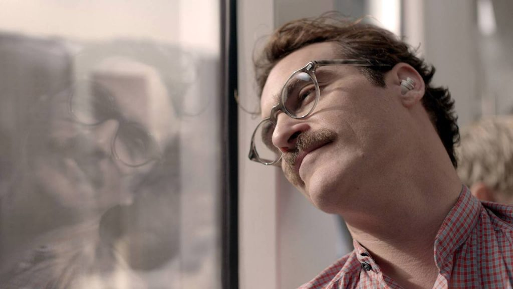'Her': Spike Jonze's Vision of a Post-Capitalist Future   Features   LIVING LIFE FEARLESS