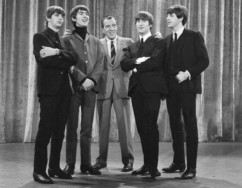 Danny Boyle's latest film explores a world where The Beatles never existed | News | LIVING LIFE FEARLESS