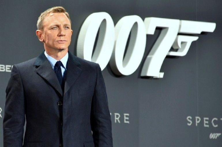James Bond, Rami Malek to collide in Bond 25 | News | LIVING LIFE FEARLESS