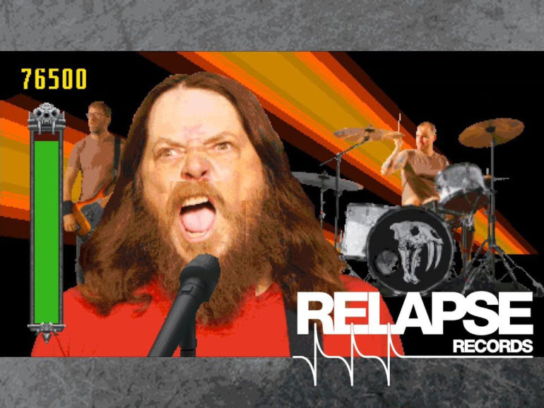 Red Fang's new music video is a true game changer (pun intended) | News | LIVING LIFE FEARLESS