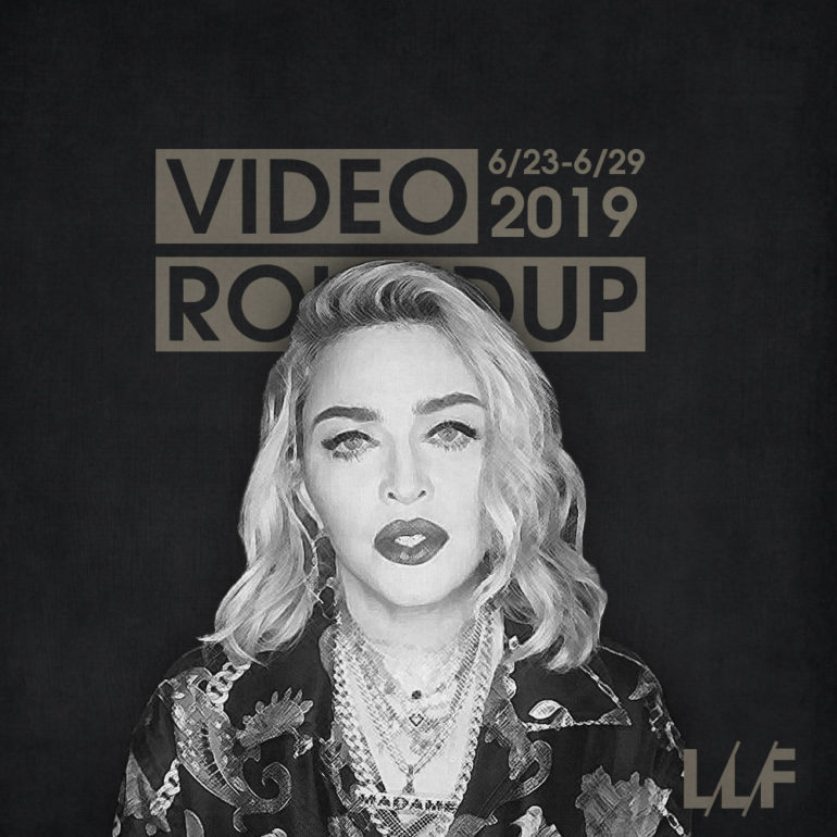 Video Roundup 6/23-6/29 | News | LIVING LIFE FEARLESS