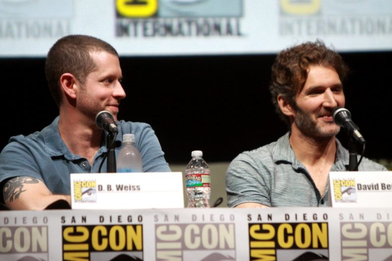 'Game of Thrones' showrunners Benioff and Weiss moving on from HBO   News   LIVING LIFE FEARLESS