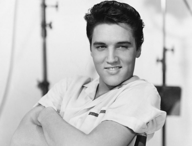 There's a new Elvis biopic on the way, with Tom Hanks As Col. Parker   News   LIVING LIFE FEARLESS